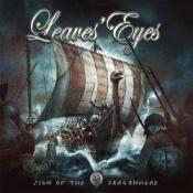 2CDdigi LEAVES' EYES-Sign of the dragonhead