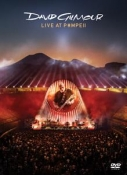 2DVD Gilmour David-Live At Pompeii