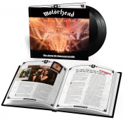 3LP  MOTORHEAD - NO SLEEP 'TIL HAMMERSMITH