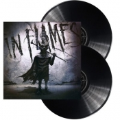 2LP IN FLAMES - I, THE MASK