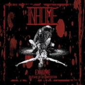 CDdigi INHUME - EXHUME: 25 YEARS OF DECOMPOSITION