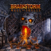 CDBRD BRAINSTORM - WALL OF SKULLS