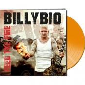 LP BILLYBIO - FEED THE FIRE