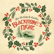 MCD BLACKMORE'S NIGHT - HERE WE COME A-CAROLING