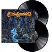 2LP    BLIND GUARDIAN - NIGHTFALL IN MIDDLE EARTH