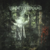 CD  WORMWOOD-Ghostlands: Wounds from a Bleeding Earth