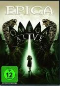 2BRD EPICA -Omega Live DVD+Blu-ray