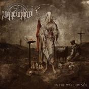 CD WORM SHEPHERD - IN THE WAKE OV SOL
