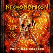 CD   NECRONOMICON - THE FINAL CHAPTER