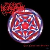 LP NECROPHOBIC - THE NOCTURNAL SILENCE