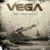 CD VEGA - GRIT YOUR TEETH