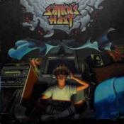 CD SATANS HOST - MIDNIGHT WIND