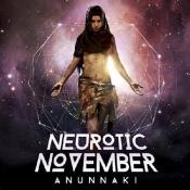 CD  NEUROTIC NOVEMBER - ANUNNAKI