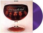 LP  DEEP PURPLE-Come taste the band