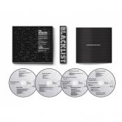 4CD  THE METALLICA -METALLICA (BLACK ALBUM)