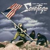 CD digi SAVATAGE - Fight For The Rock