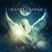 CD DARK SARAH - GRIM