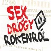CD  TŘI SESTRY-SEX DROGY ROKENROL