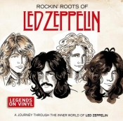 LP LED ZEPPELIN - THE ROOTS OF