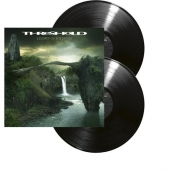 2LP THRESHOLD-Legends of the shires