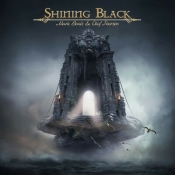 CD SHINING BLACK FT. BOALS & THORSEN - SHINING BLACK FT. BOALS