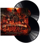 2LP SLAYER-THE REPENTLESS KILLOGY
