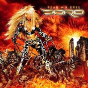 CD  DORO - Fear No Evil