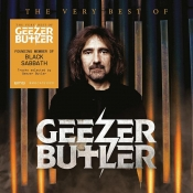 CD   BUTLER, GEEZER -THE VERY BEST OF GEEZER BUTLER
