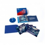 CDbox  ROLLING STONES-BLUE & LONESOME deluxe ver.