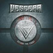 CD VESCERA - BEYOND THE FIGHT