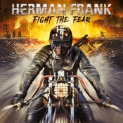 CDdigi HERMAN FRANK - FIGHT THE FEAR