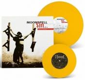 2LP  MOONSPELL - SIN/PECADO X 2ND SKIN LTD.