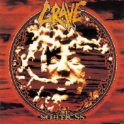 CD  GRAVE - Soulless