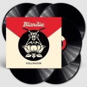 7″ BOX  BLONDIE-POLLINATOR