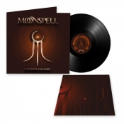 LP MOONSPELL - Darkness And Hope