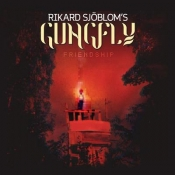 CD RIKARD SJOBLOM'S GUNGFLY-Friendship