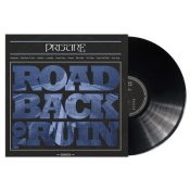 LP PRISTINE - ROAD BACK TO RUIN