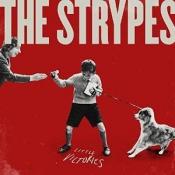 CDdigi THE STRYPES-LITTLE VICTORIES Ltd.