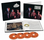 BOX Cream -Fresh Cream (Deluxe Edition)