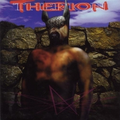 CDDVD THERION Theli