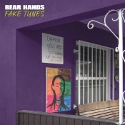 CD BEAR HANDS-FAKE TUNES