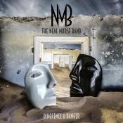 3CDDVD NEAL MORSE BAND, THE -  Innocence & Danger