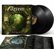 2LP Ayreon-The Source Ltd.