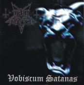 CD  DARK FUNERAL - VOBISCUM SATANAS