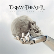 CDBRD DREAM THEATER-Distance Over Time Ltd.
