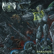 CD NOCTURNUS AD - PARADOX