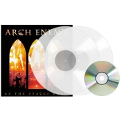 LPDVD ARCH ENEMY- As the stages burn!