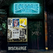 CD ELECTRIC MOB - DISCHARGE