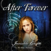 3CDdigi AFTER FOREVER-INVISIBLE CIRCLES/EXORDIUM