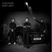CD HALSHUG-Sort Sind